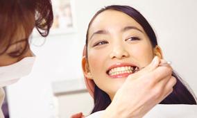 健康な歯を残すための治療